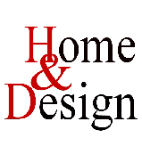 Home and Design Logo
